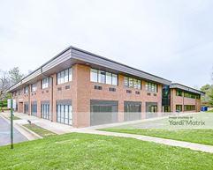 Glenwood Office Park - Glenwood