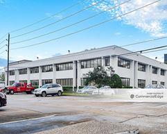 16650 Greenbriar Plaza Drive - Houston