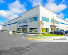 LogistiCenter at Woodinville - Woodinville