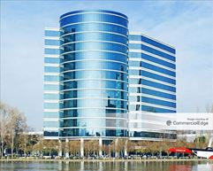 400 Oracle - Redwood City