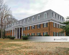 Willow Oaks Office Building - Richmond