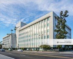 The Harbor Building - Los Angeles