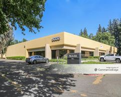 9332 Tech Center Drive - Sacramento