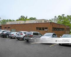 ARRL Headquarters - Newington