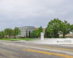 Roche Diagnostics - Building D - Indianapolis
