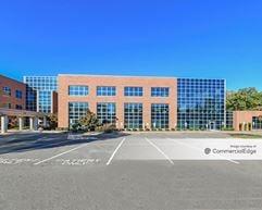 Lake Norman Medical Plaza - 170 Medical Park Road - Mooresville
