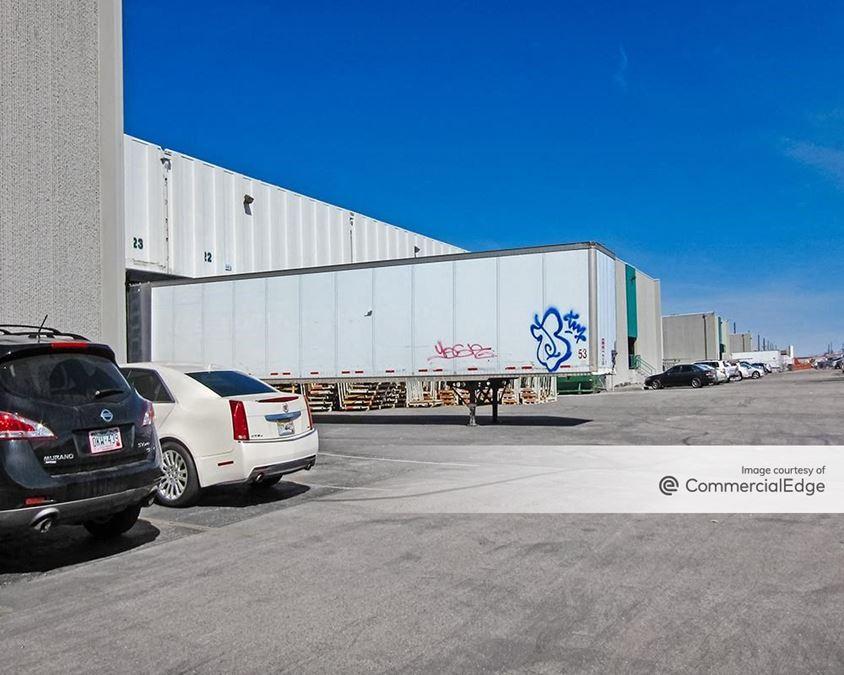 Upland Distribution Center II - Building 6