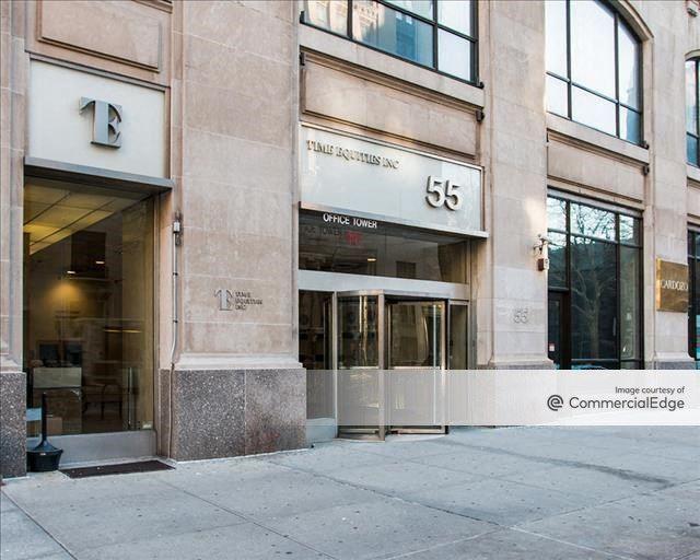 55 Fifth Avenue