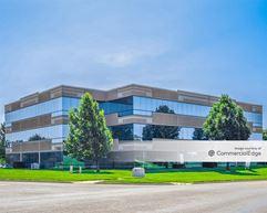 Southcreek Office Park - Buildings VII & VIII - Overland Park