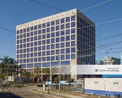 James R. Mills Building - San Diego