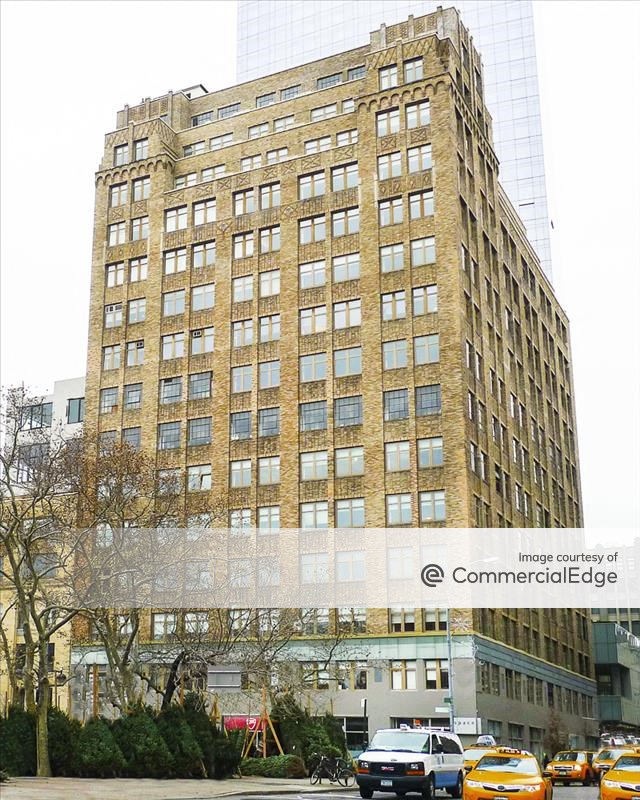 155 Avenue Of The Americas New York Ny Office Space
