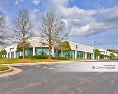 Research Triangle Park - Keystone Technology Park - Tech 4 - Morrisville