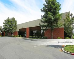 Livermore Airway Business Park - 208-336 Lindbergh Avenue & 324-396 Earhart Way - Livermore