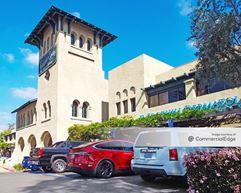 Virginia Dare Winery Business Center - Rancho Cucamonga