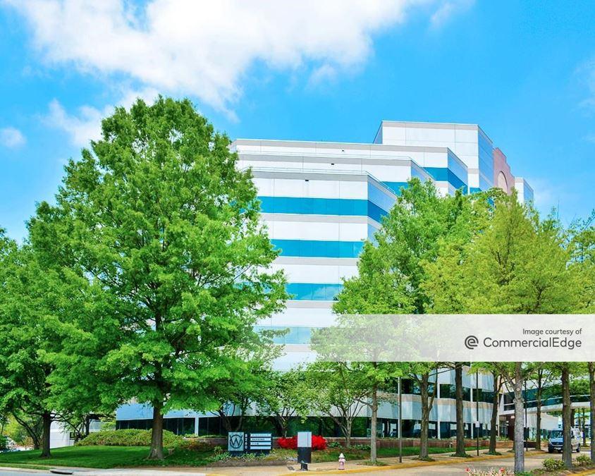 Willow Oaks Corporate Center - Willow Oaks I