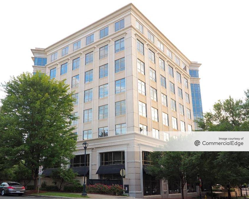 Piedmont Town Center - Building 2