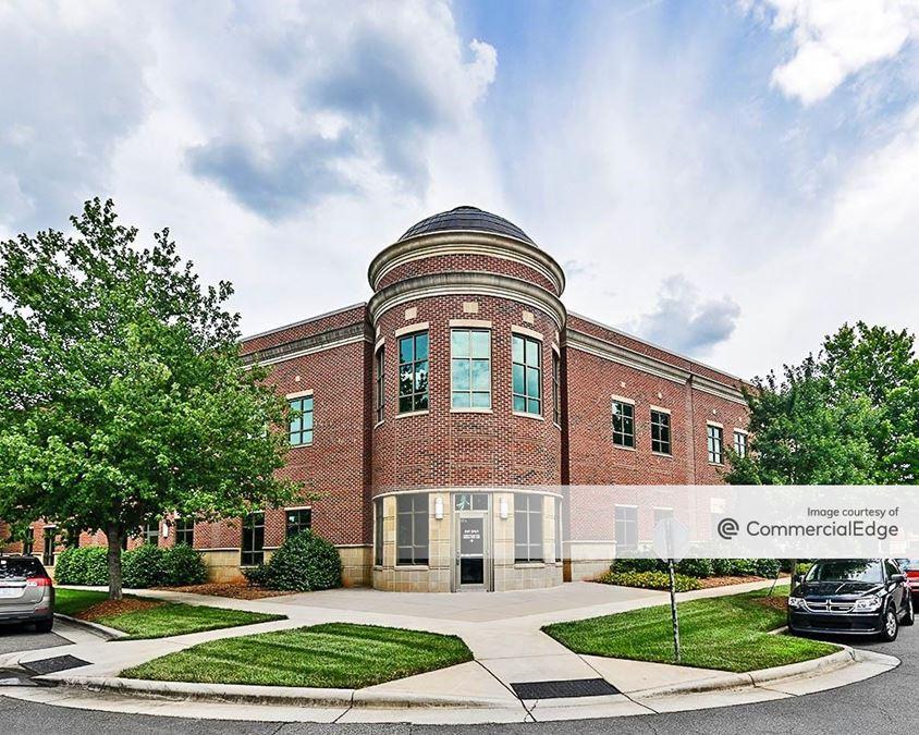 Rosedale Medical Center