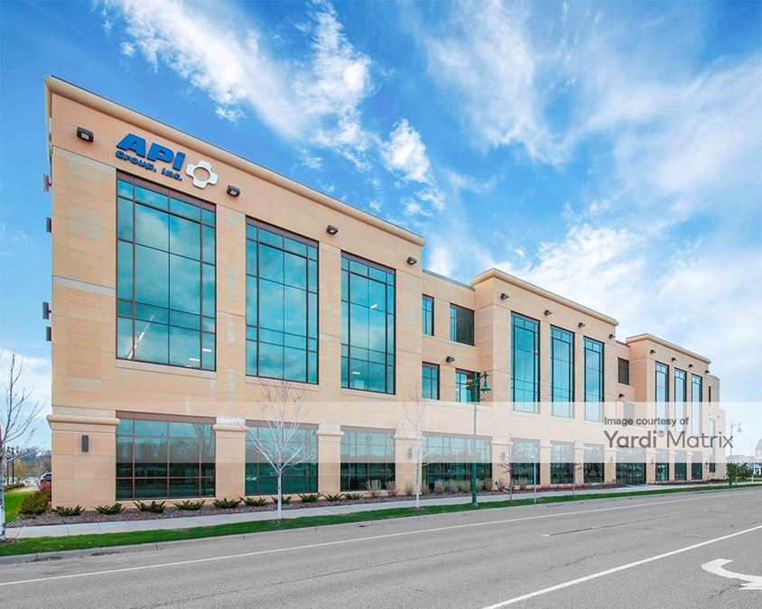 APi National Service Group Headquarters