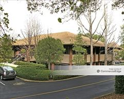2700-2770 Sand Hill Road - Menlo Park