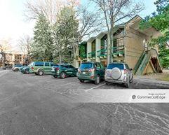 5650 Greenwood Plaza Blvd - Greenwood Village