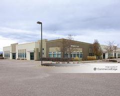 Precision Drive Business Park - 3755 Precision Drive - Loveland