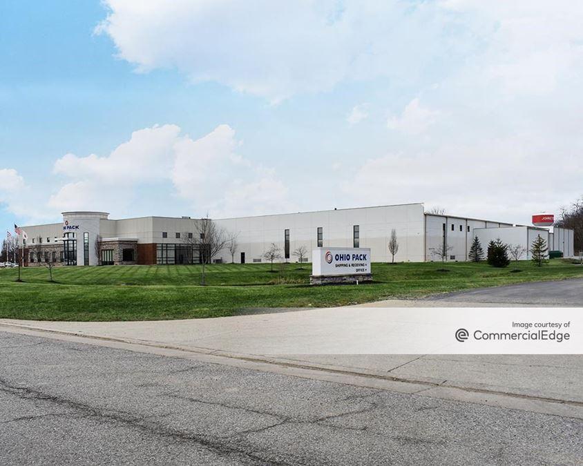 Johnstown Industrial Park - 231 Commerce Blvd