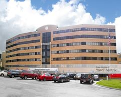 Brookwood Medical Plaza - Women's Medical Offices - Birmingham