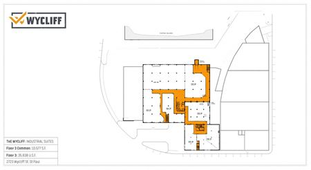 Common Area: Floor 3 Space Photo Gallery 1