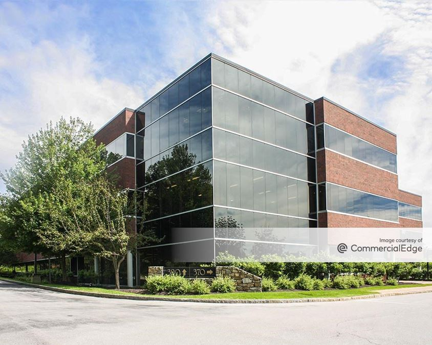 Woodcliff Office Park - 370 Woodcliff Drive