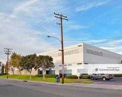 East Anaheim Distribution Center - Anaheim