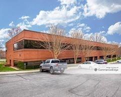 Glen Forest Office Park - 7110 Forest Avenue - Richmond