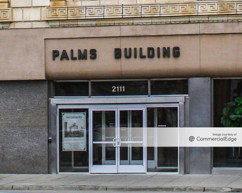 The Palms Building
