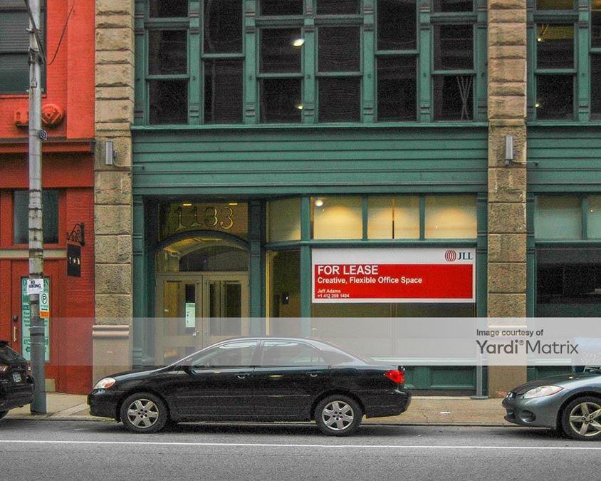 Byrnes & Kiefer Building