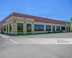 Staring Lake Corporate Center - Eden Prairie