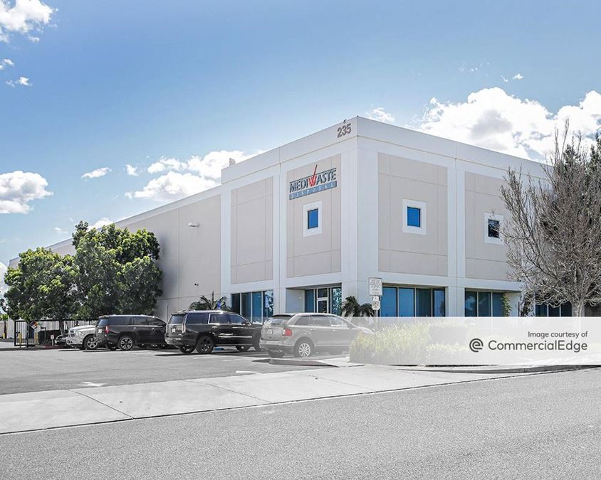 West Corona Business Park - 235 Deininger Circle