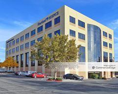 Altura Office Building - Albuquerque