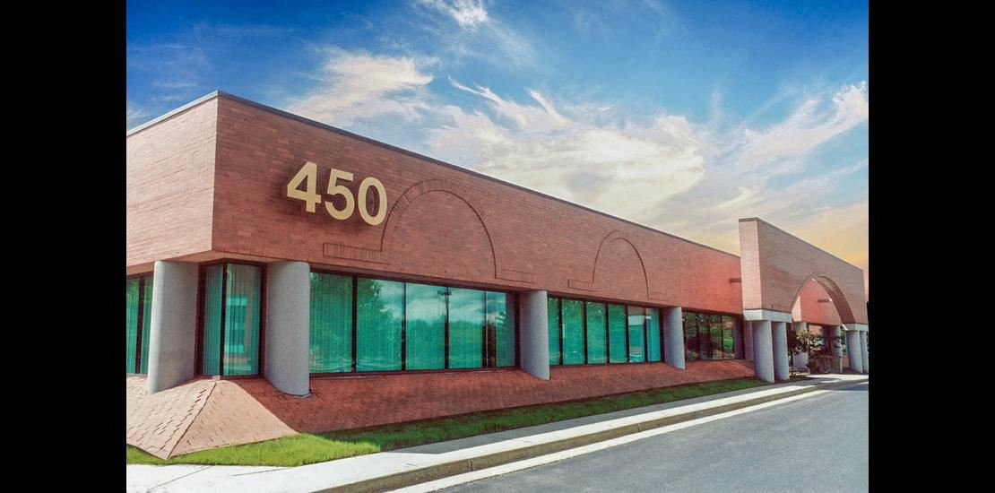 450 Corporate Parkway