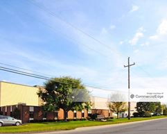 120 Enterprise Avenue - Morrisville