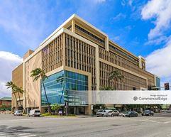 677 Ala Moana Blvd - Honolulu