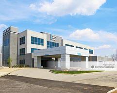 Indiana Spine Hospital - Carmel
