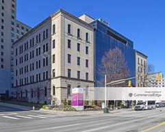 UPMC Oakland Campus - Falk Medical Building - Pittsburgh
