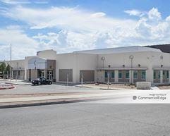4300 Cutler Avenue NE - Albuquerque