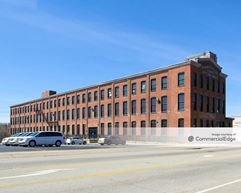 Globe Knitting Mill - Norristown