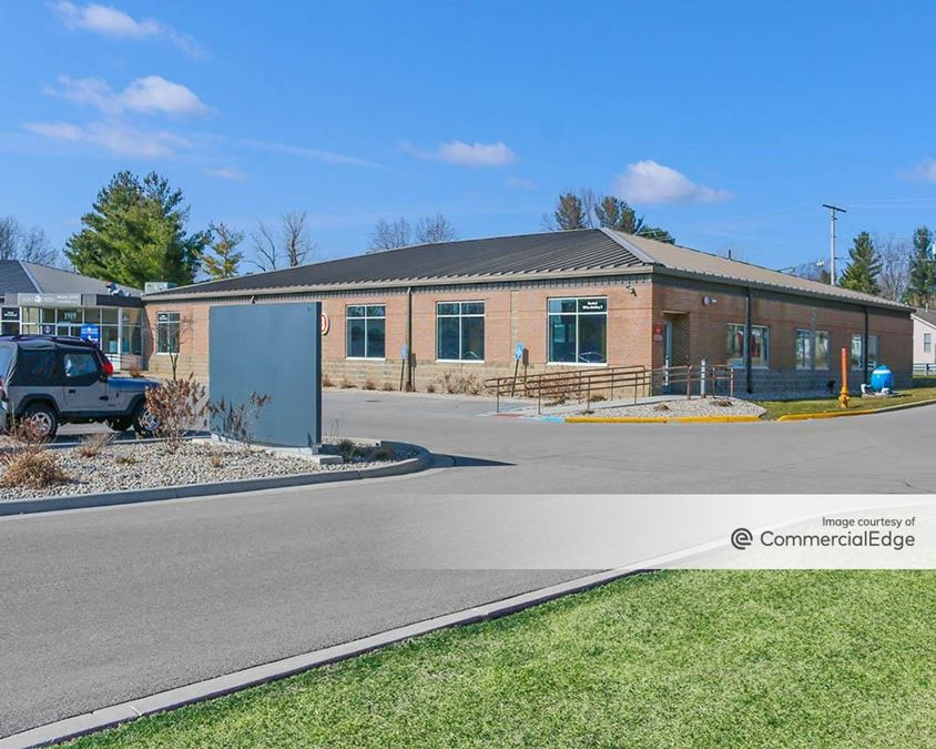St. Joseph Regional Medical Center Plymouth - Medical Office Building