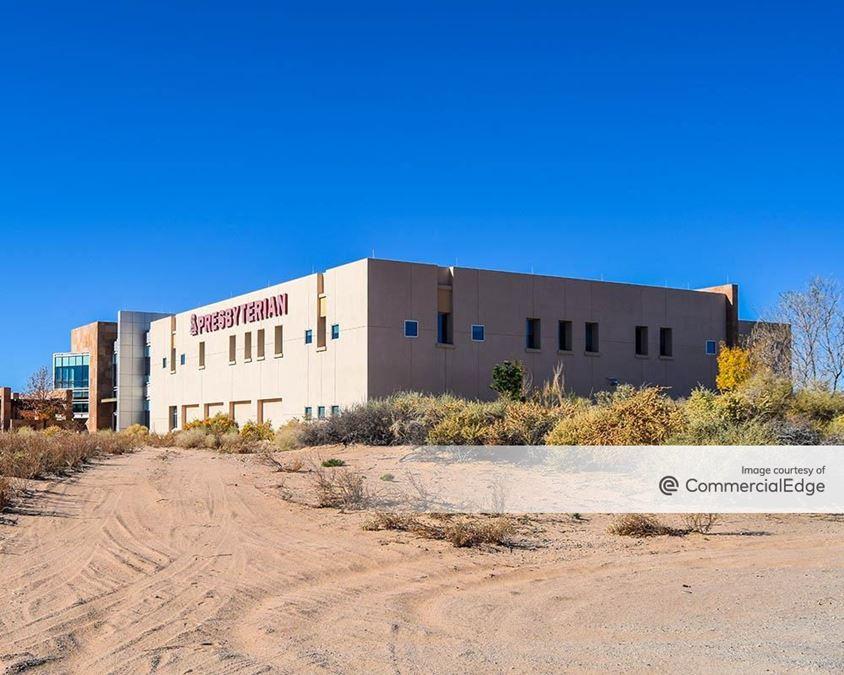 Presbyterian Medical Group - 4005 High Resort Blvd SE