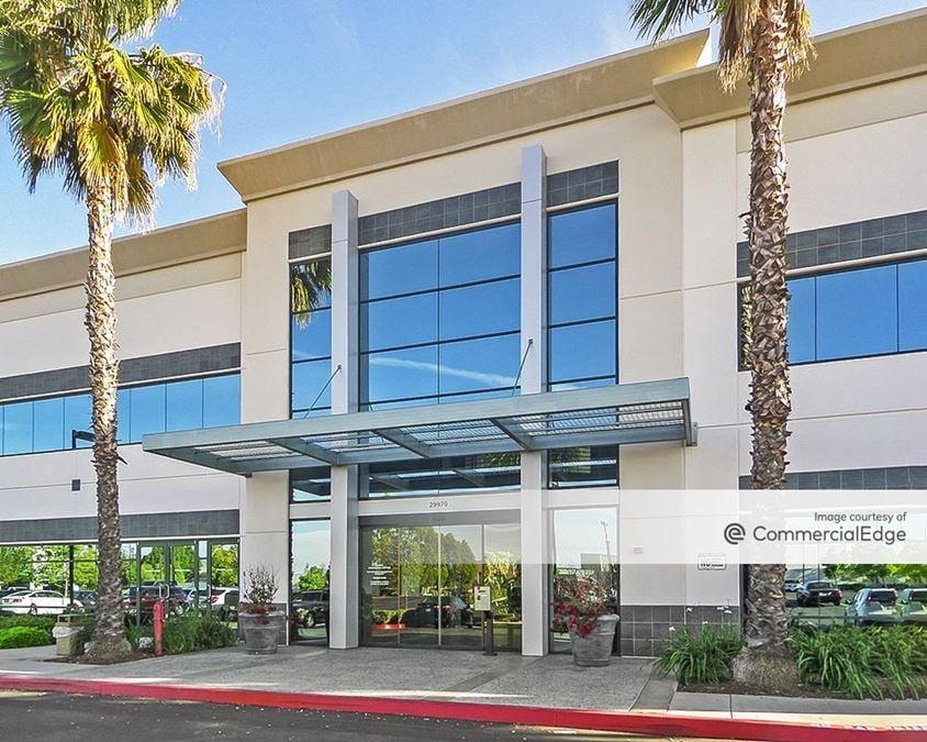 Global Commerce Center - 29970 Technology Drive