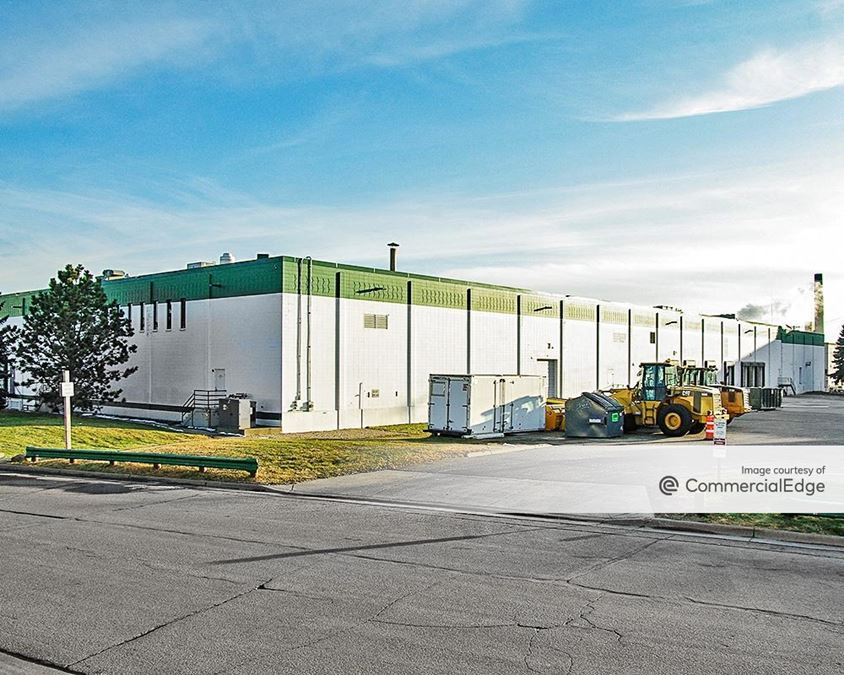 MSP Midway Industrial Park - Building 13