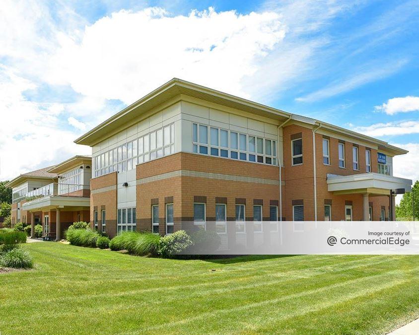 Fairview Corporate Center