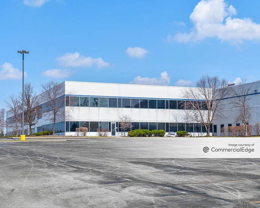 Emerald Valley Business Park - 7005 Cochran Road
