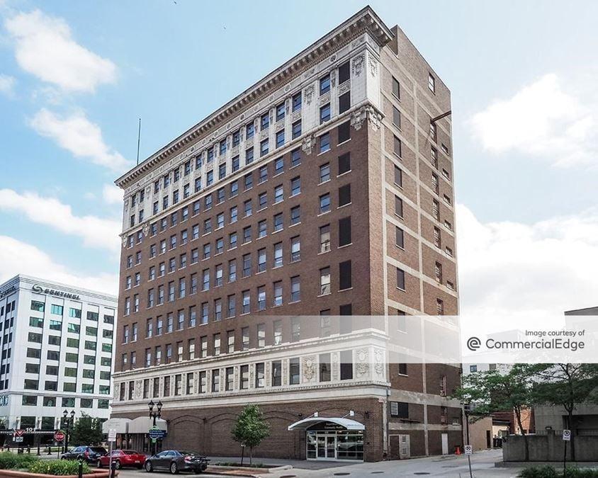 Washington Square Office Building